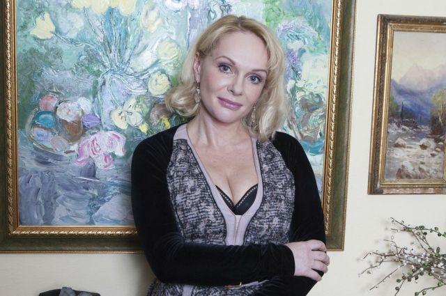 Ирина Цывина.