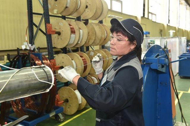 Планируется, что в регионе создадут более десяти тысяч высокопроизводительных рабочих мест.