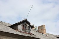 Не настало ли время стряхнуть пыль с антенн на крышах?