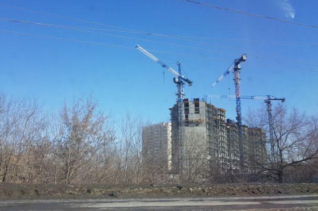 Новосибирск ежегодно увеличивает доходность бюджета.
