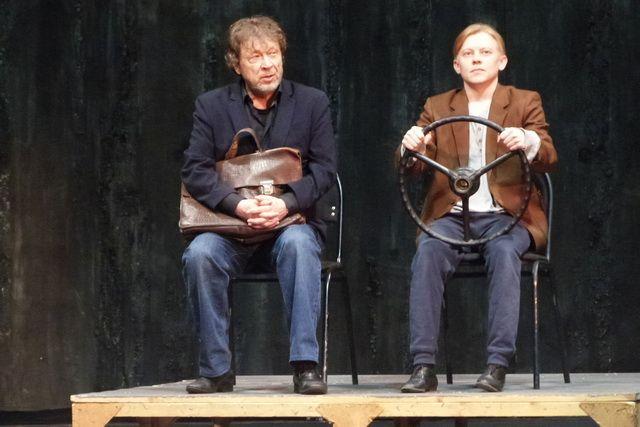 На главную роль в спектакле был проведён кастинг.