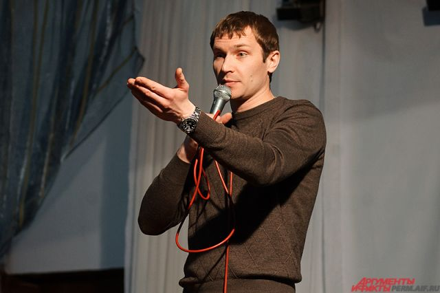 Николай Наумов: «Пожалуйста, не тупи, пристегни своего ребёнка»