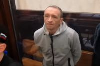 Сергея Генина обвиняют в халатности при тушении пожара в ТЦ «Зимняя Вишня».