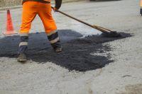 На тюменской объездной отремонтируют дорожное покрытие