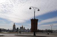 Пользователи Мегафон стали чаще ездить в Тобольск