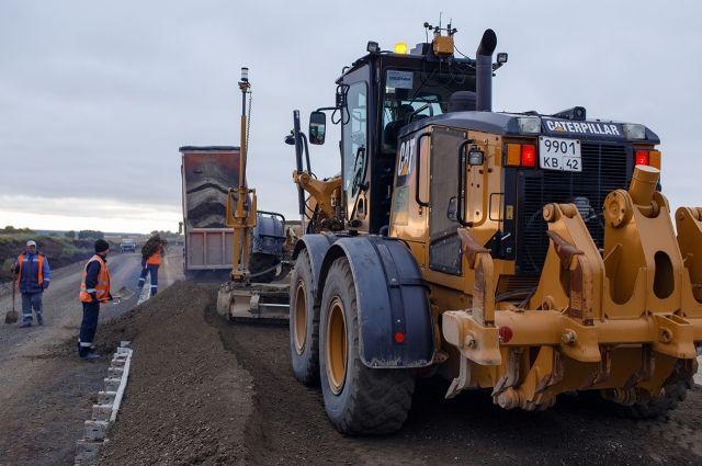 Кузбасский автобан станет первой в Сибири трассой с разрешенной скоростью 130 км/ч.
