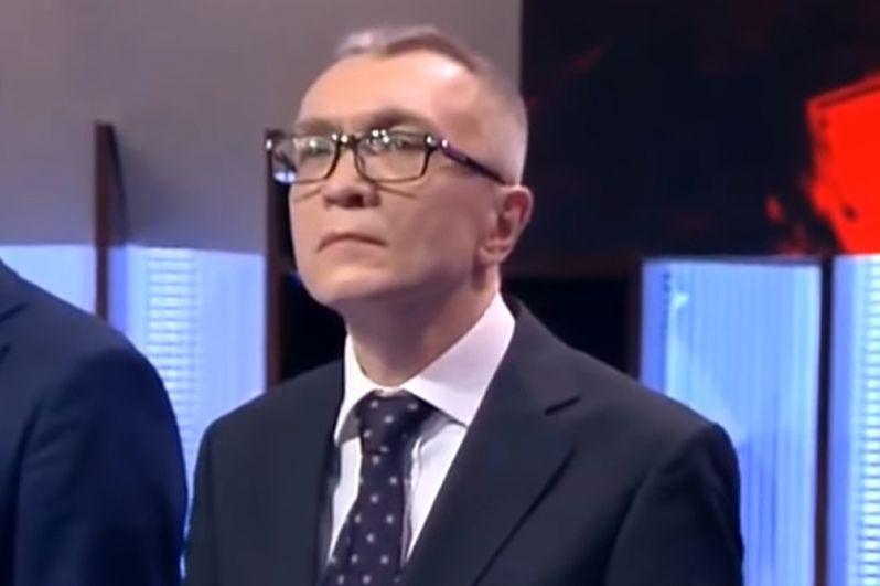Сергей Кальченко — за избирательное законодательство.