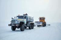 На Ямале 19 апреля открыты все сезонные трассы