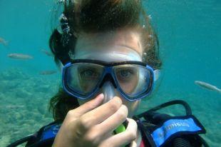 В Тюмени пройдут соревнования по подводному плаванию