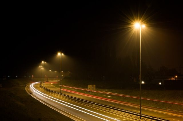 Мэрию Лабытнанги суд заставил осветить улицы