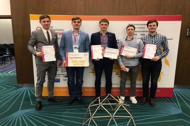 Тюменские ученые представят свои изобретения в Сколково