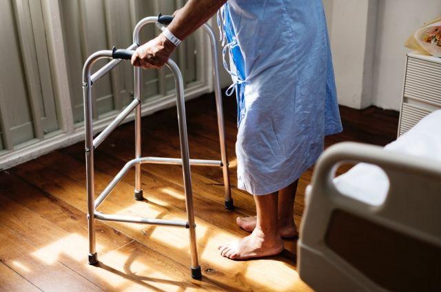 Физическая активность помогает снизить риск развития деменции
