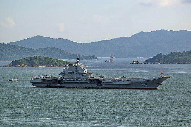 Российские корабли примут участие в параде в честь 70-летия ВМФ Китая photo