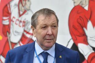 Александр Мальцев.