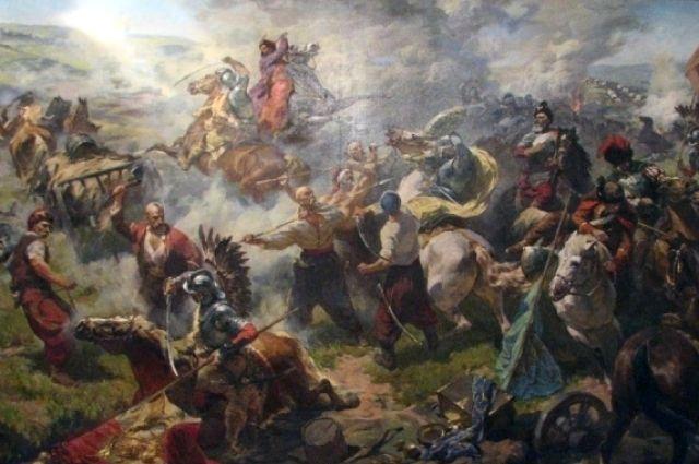 Битва под Желтыми Водами: неизвестные факты известного события
