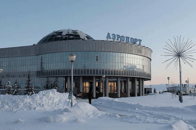 Аэропорты Ямала получат более 150 млн рублей для развития