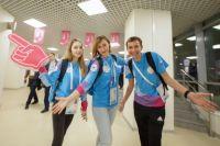 Волонтеров-поисков со всего ДФО учат в Хабаровске.