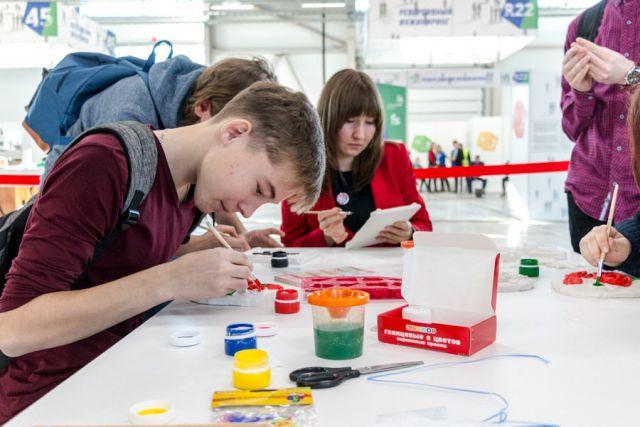 Техникумы и колледжи Хабаровска покажут свой потенциал 1 мая.