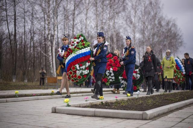 В день Победы тюменцы напишут Диктант