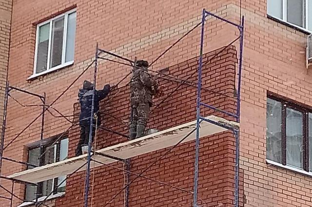 В Тюмени отремонтируют 869 домов
