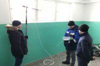 В Ноябрьске проверили качество подачи цифрового сигнала