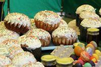 Кузбассовцы смогут приобрести продукты к праздничному столу.