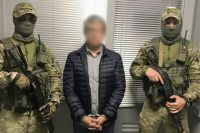 Пограничники Одесского отряда задержали гражданина Турции, который находился в международном розыске за контрабанду наркотиков.