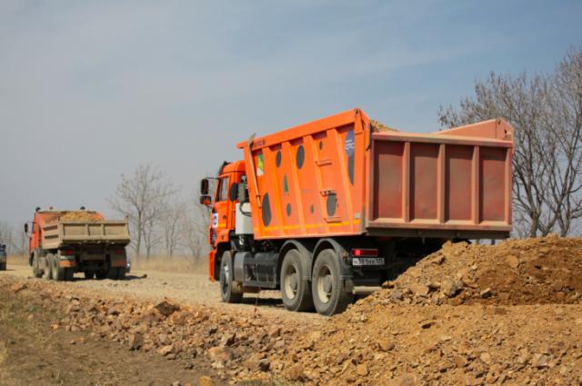 В Тюмени продолжится ремонт и строительство дорог