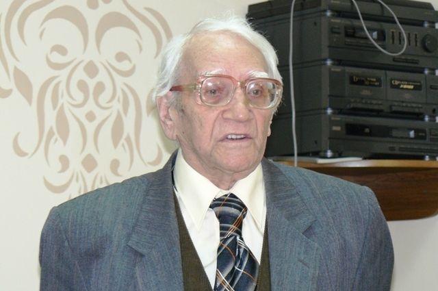 Скончался один из последних носителей исчезающего крымчакского языка