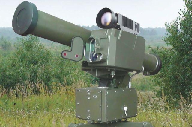 За два месяца Украина продала Саудовской Аравии оружия на 57 млн долларов