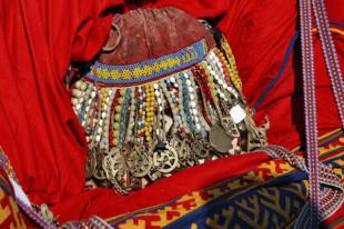 Ямальцы покажут сокровища Севера на выставке в Москве
