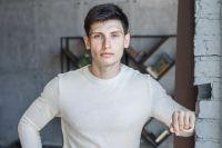 Мастер-тренер групповых программ федеральной сети фитнес-клубов X-Fit Станислав Лысаковский.