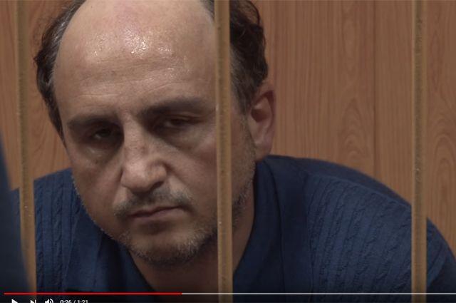 Кантемир Карамзин.