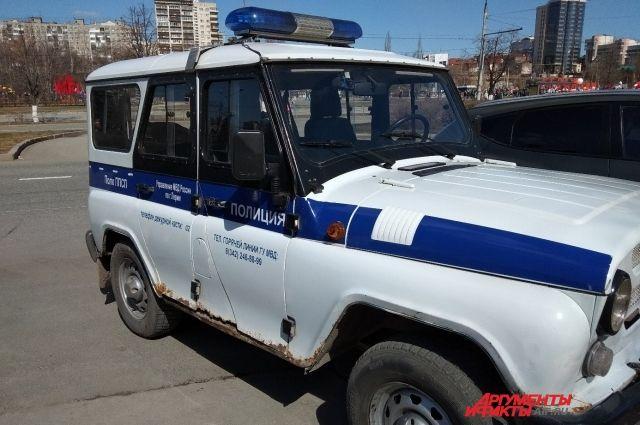 Пропавшего воспитанника детского дома из Ижевска нашли полицейские