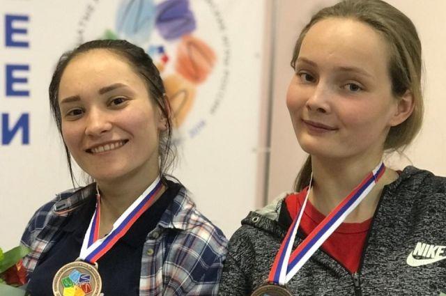 Омские музыканты привезли награды с российских Дельфийских игр