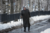 Региональную добавку к пенсии пересчитают в Хабаровском крае.