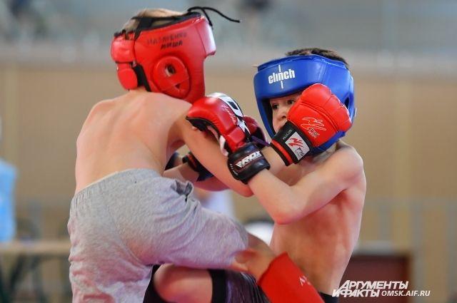 В Омске ищут молодые спортивные таланты