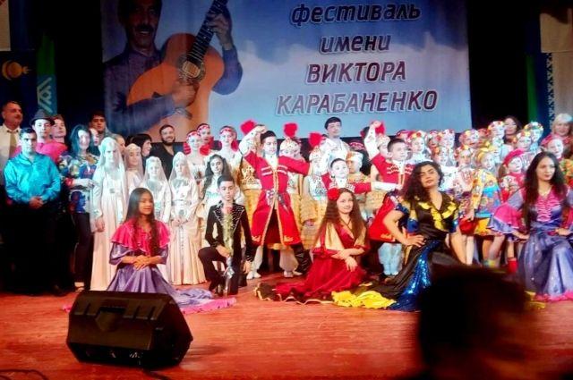 Тюменцы отправятся на фестиваль в Германию