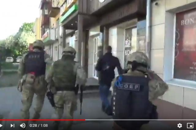 Деятельность игиловцев была пресечена оперативниками ФСБ при поддержке ГУ МВД и Управления Росгвардии.