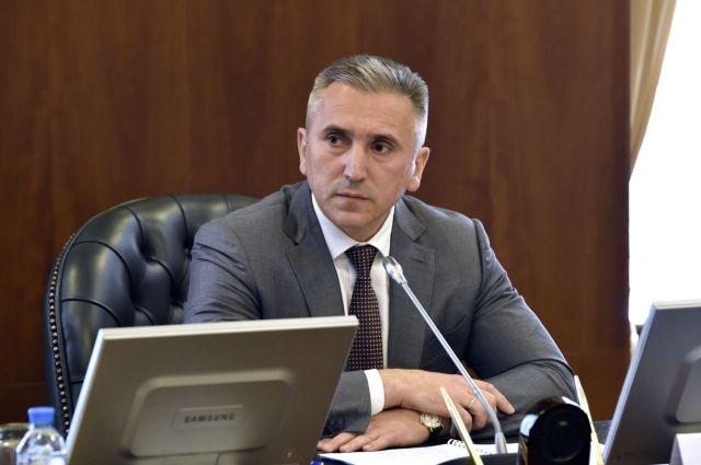 Александр Моор провел заседание оперативного штаба по охране лесов от пожаров
