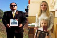 Теперь орден Михаила Адодина стал семейной реликвией