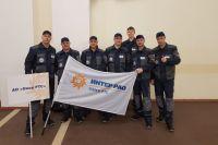 На конкурсе Омск представляла  команда «Омск РТС».