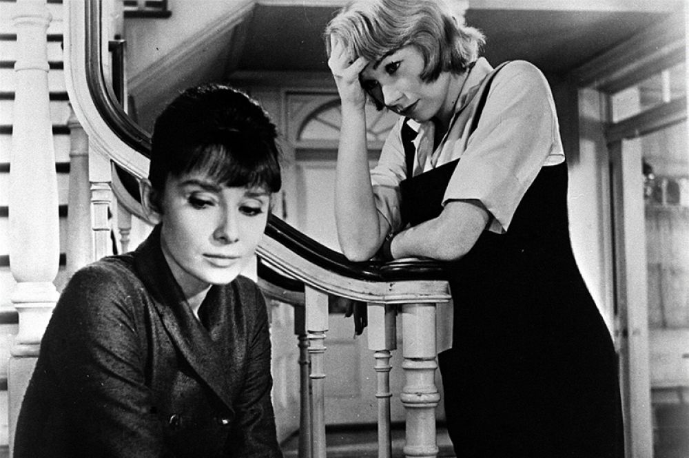 Следующим успехом для Маклейн стала картина «Детский час» с Одри Хепберн в главной роли.