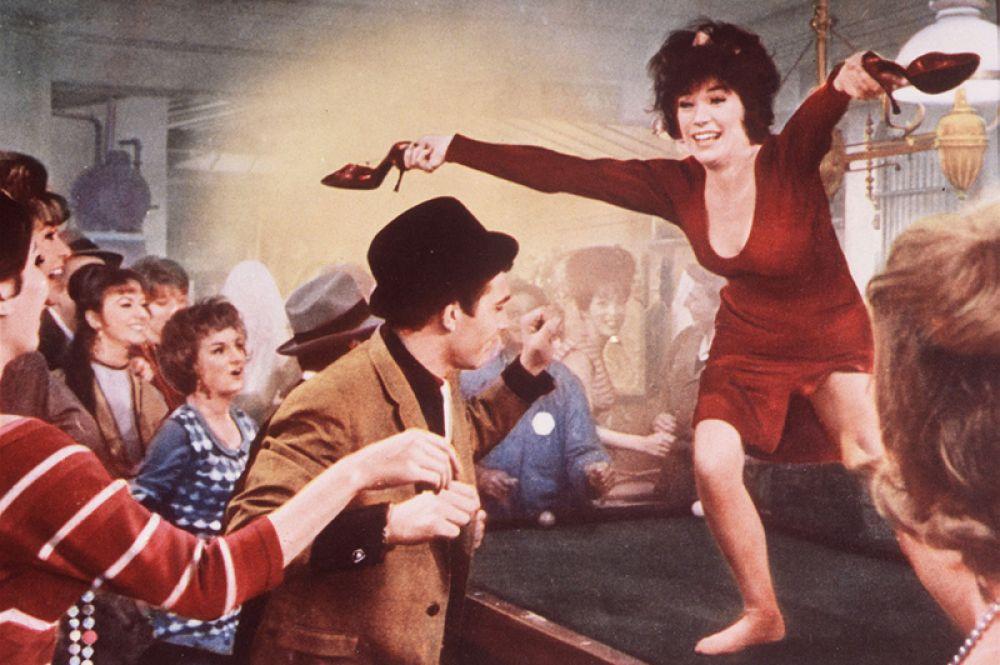 В дальнейшем Ширли была еще дважды номинирована на «Оскар» за роли в фильмах «Нежная Ирма»
