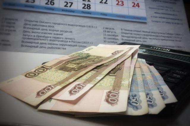 «Росводоканал Омск» продолжает акцию «Кубометры в подарок»