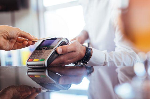 Защита карт бесконтактной оплаты