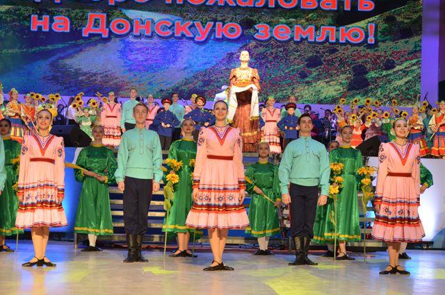 85 субъектов России участвовали в Дельфийских играх в этом году.