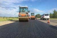 В 2019 году будет отремонтировано более 45 км федеральных автодорог.