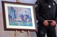 Похищение картин и убийство ювелира: полиция разыскала преступников