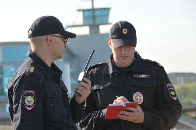 Сообщение в полицию поступило около 23:00 часов 22 апреля.